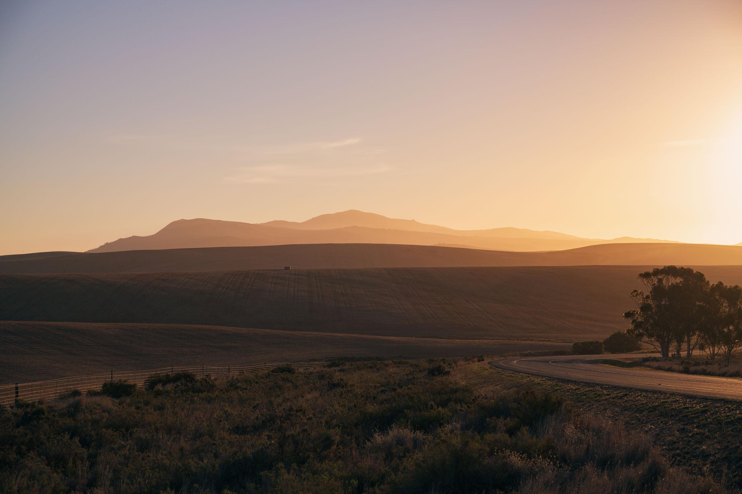 LANDSCHAFT IN SÜDAFRIKA FOTOGRAFIERT VOM KÖLNER FOTOGRAFEN SVEN VOGEL